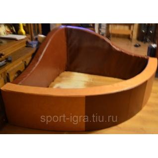 Сухой бассейн угловой 160 см-5350812