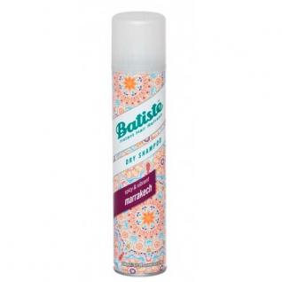 Batiste Batiste Marrakech сухой шампунь для волос, 200 мл.