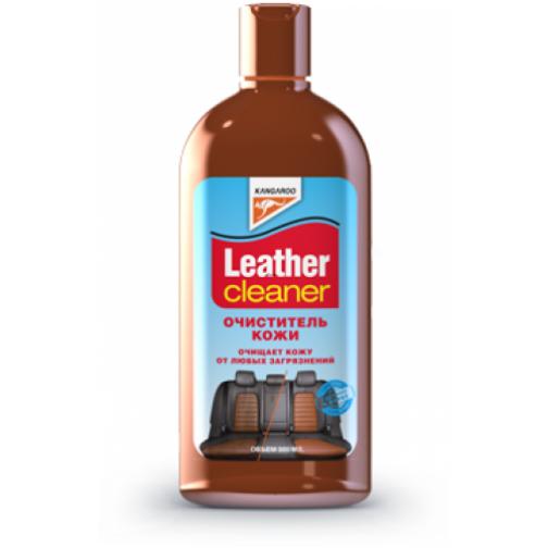 Очиститель кожи Leather Cleaner, 300 мл 250812-5301499