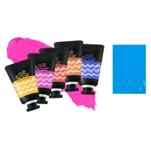 VOV - Пигмент для губ VOV 20's Factory Spicy and lip pigment 5-2148168