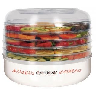 Электросушилка для овощей и фруктов Endever Skyline 56-FD-5365464