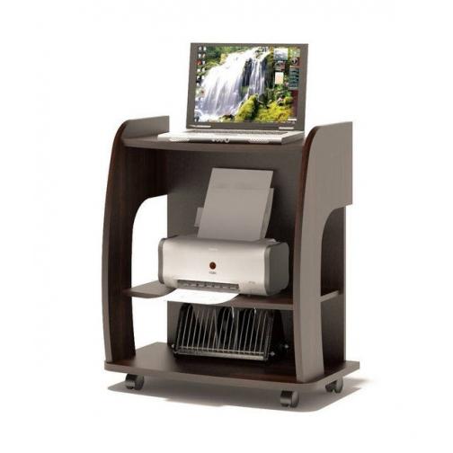 Компьютерный стол Венге 103-6405410