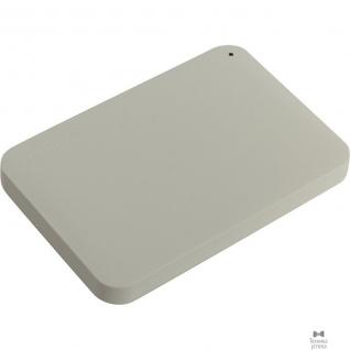 "Toshiba Toshiba Portable HDD 500Gb Canvio Ready HDTP205EW3AA USB3.0, 2.5"", белый-9151544"