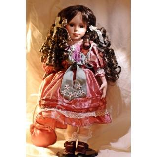 Кукла Жанет с сумочкой-873749