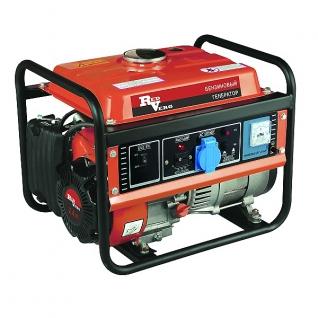 Генератор бензиновый RD1500B RedVerg  (1 кВт)