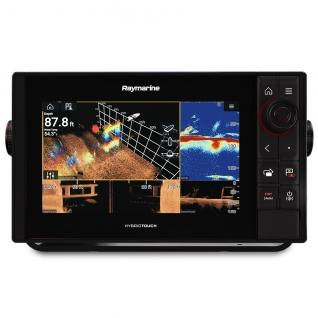 Многофункциональная система навигации Raymarine AXIOM 9 Pro-RVX with 1kW Sonar, DV, SV, RealVision 3D Raymarine-9218277