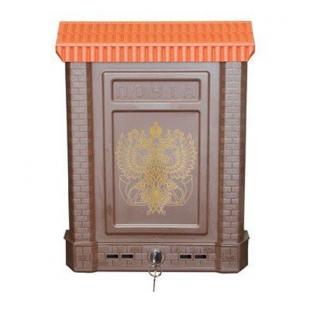 Ящик почтовый Инструм Агро Премиум 71722-7346809