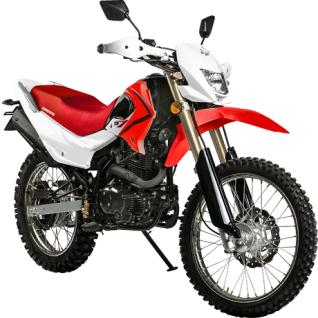Мотоцикл IRBIS TTR 250R-1025635