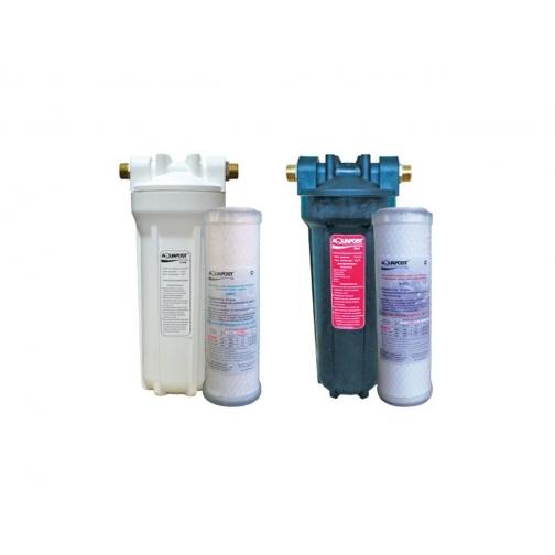 Картридж Aquapost ЭФС 250-5ГРУ (антихлор) Aquapost 6906634