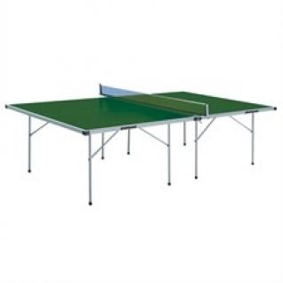 Всепогодный теннисный стол Donic TOR-4 зеленый-5194095