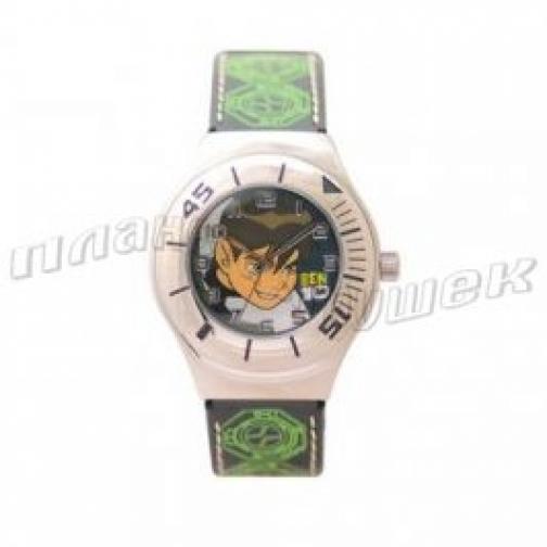 Часы Ben 10 Омнитрикс Китай в гастрономе Глобус Гурмэ