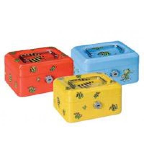Кешбокс сувенирный Janosh-cb yellow-398227