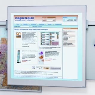 Проекционный экран, 150 х 150 см.-446945