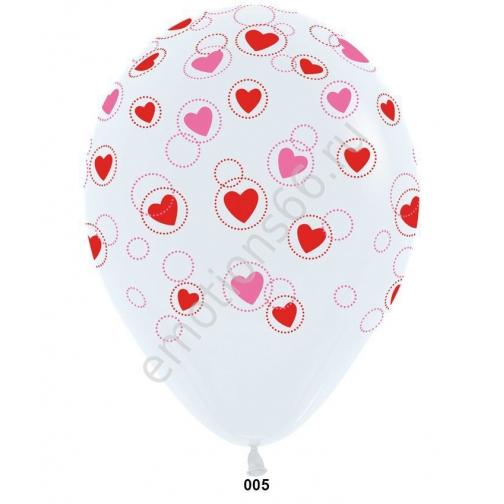 Сердца Круг-873578