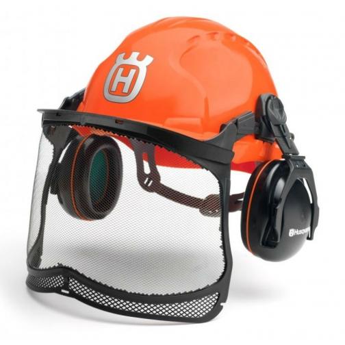 Шлем защитный Husqvarna Classic-6770747