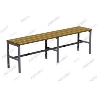 Скамейка для раздевалок 03.501-398032