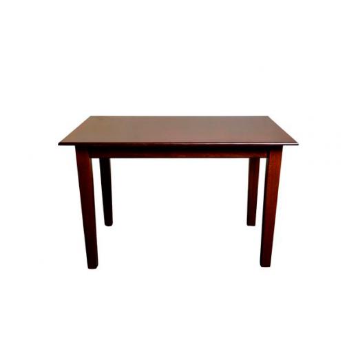 Стол из бука кухонный нераздвижной (прямоугольный)-6723754