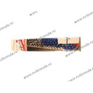 Шторка автомобильная 140х70см AUTOSTANDART 101623 на ветровое стекло с рисунком флаг России-430677
