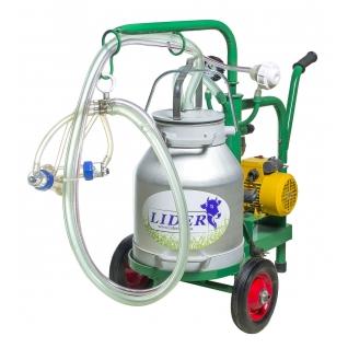 Доильный аппарат для коз «LIDER» 20.2 на 1 козу-271093