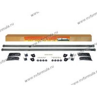 Багажник 2101-099 Евродеталь универсальный 2-дуги 125мм-428733