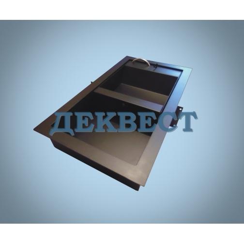 Передаточный кассовый лоток УПП-1 (передвижной).-494625