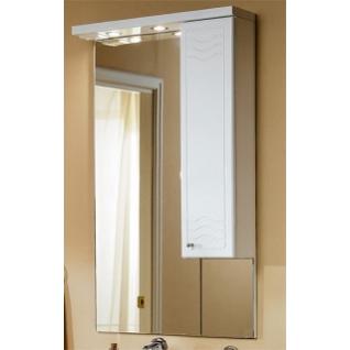 Зеркало-шкаф Акватон Домус 65 правый