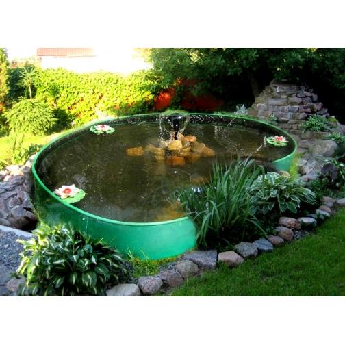 Пруд садовый ГарденПласт 800л-863591