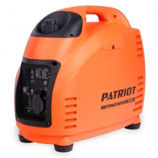 Инверторный генератор Patriot power 2000 i Patriot-894134