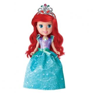 """Кукла """"Моя маленькая принцесса"""" - Ариэль (звук, свет), 25 см Карапуз-37734229"""