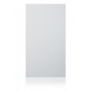 Кожаные панели 2D ЭЛЕГАНТ White основание ХДФ, 1200*1350 мм-6768613