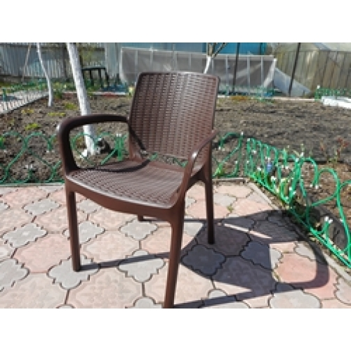 Кресло плетеное Невада арт.344-829915