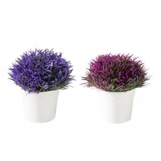 Искусственный цветок GRASS-7170141