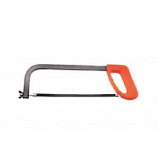 Ножовка по металлу FIT , пластмассовая ручка, 300мм-902857
