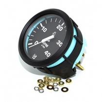 Тахометр для лодочного мотора (дизель) Uflex Ultra 4000 об/мин (60510J)