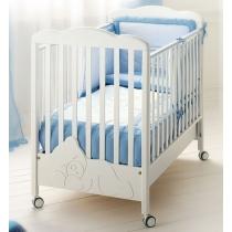 Кровать Baby Expert Кровать Coccolo белая