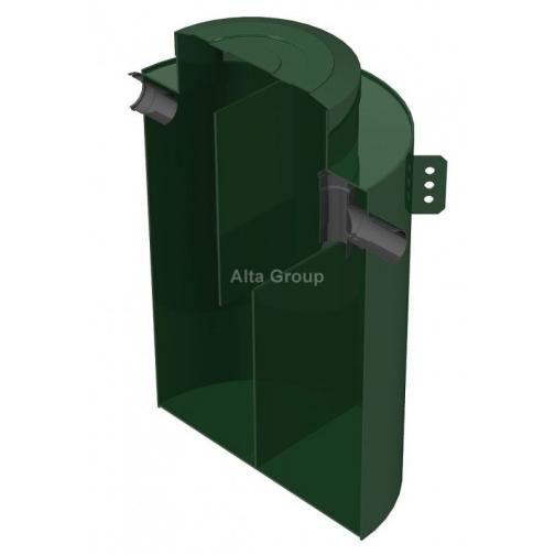 Промышленный жироуловитель Alta-M-OR 3.6-240 (круглый) Alta 5700663