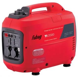 Инверторный генератор FUBAG TI 2000 FUBAG-894422