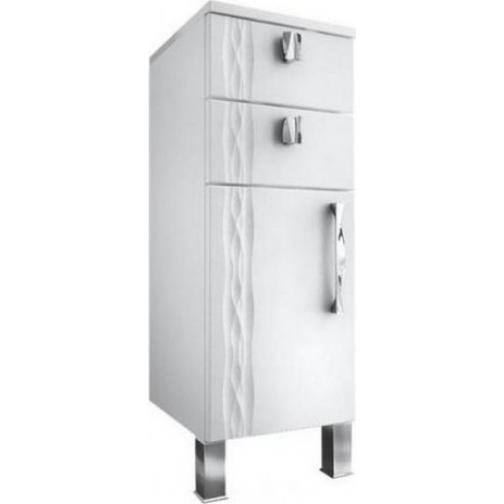 Комод Triton Кристи 30 с 3 ящиками белый Triton-898751
