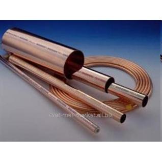 Труба для трубопроводов М1р ТУ 184450-106-043-98-6806847