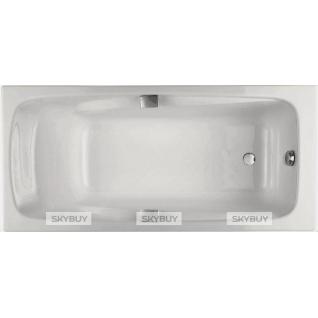 Чугунная ванна Jacob Delafon Repos E2915 с ручками-37985187