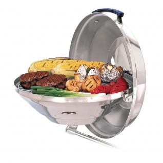 Мангал угольный Magma Marine Kettle Charcoal Grill 15 для барбекю (10014646)