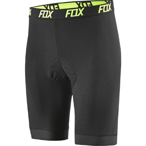 Велотрусы Fox Evolution Comp Liner Short Black XXL (15973-001-2X)-1999322