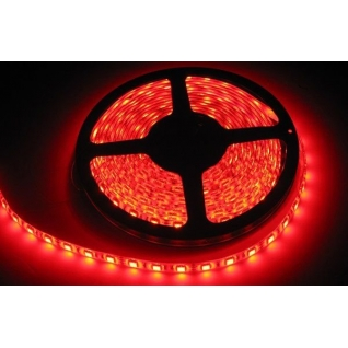 Лента светодиодная Sparkled LS144-R Mid-light Red-8152635