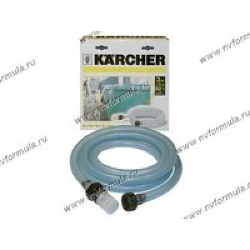 Мойка KARCHER Шланг подачи воды c фильтром 3м 2.642-743 438021
