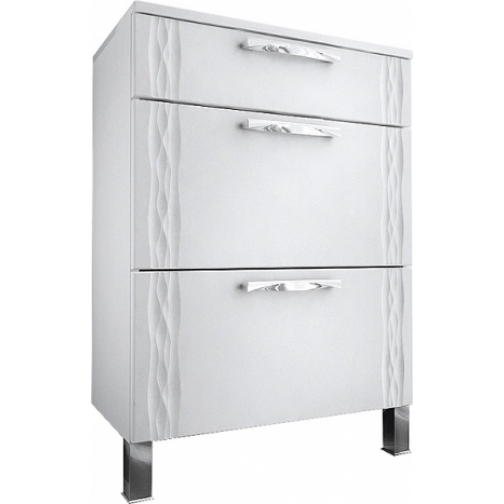 Комод Triton Кристи 60 Белый Triton-898781