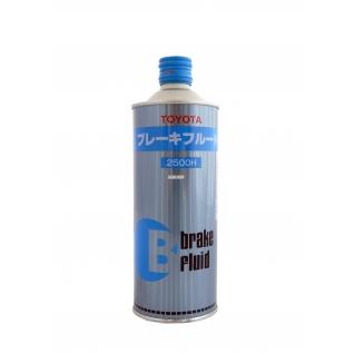 Тормозная жидкость TOYOTA DOT3 0.5л 0888200190-5926830