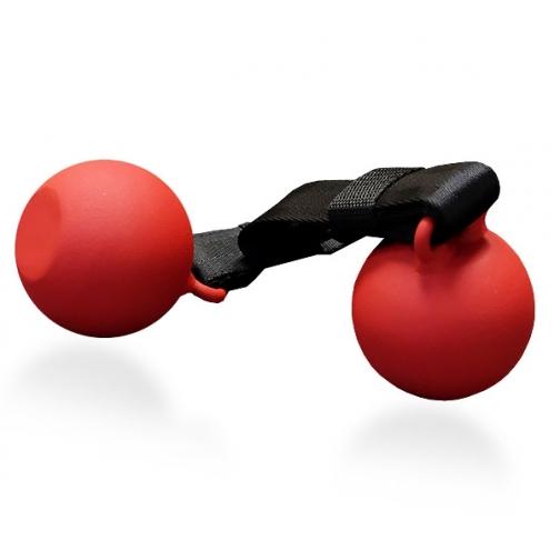Body Solid Рукоятка для подтягивания парная в виде ядра Body Solid SR-CB-5803037