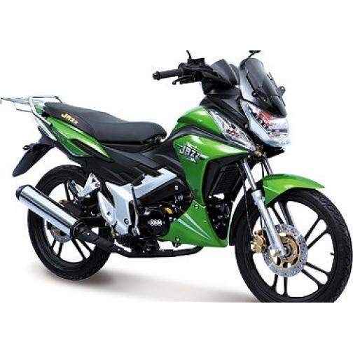 "Мотоцикл ""JAZZ""-1025708"