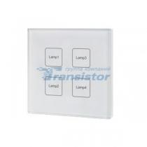 Arlight Панель SR-2400TL-IN White (DALI, DIM)