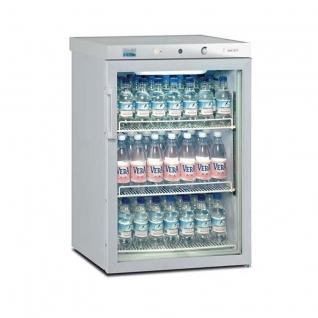 MONDIAL ELITE Шкаф холодильный со стеклом TTG PR14LT-9188081